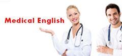 Tıp - Hemşirelik İngilizcesi