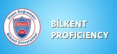 Bilkent Üniversitesi Proficiency (COPE- Certificate Of Proficiency in English)