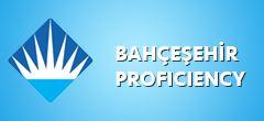 Bahçeşehir (BAU) Proficiency