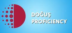 Doğuş Üniversitesi Proficiency