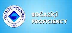 Boğaziçi Proficiency (BÜYES/BUEPT)