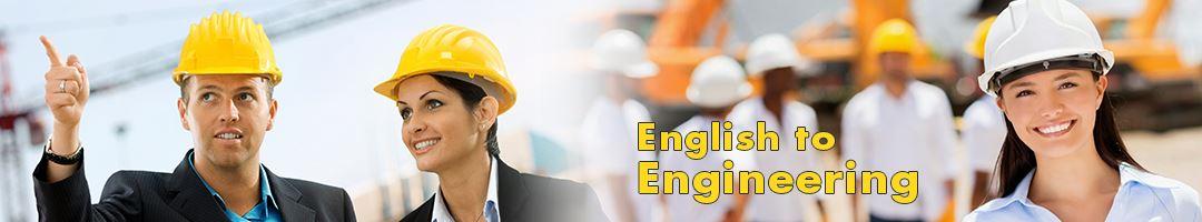 Mühendislik İngilizcesi