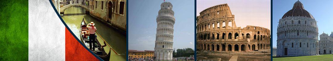İtalyanca Eğitimleri