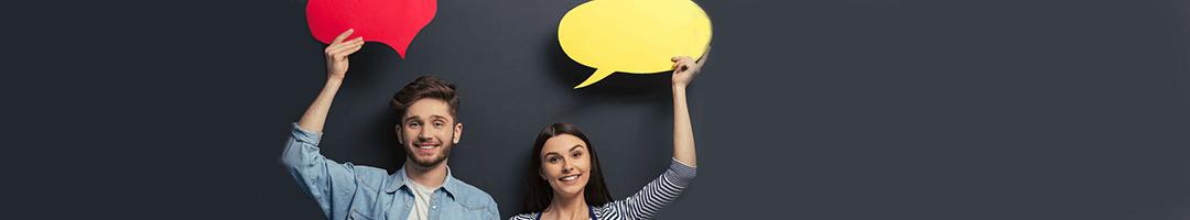 Konuşma Eğitimleri (Speak & Speak)