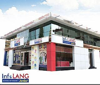 InfoLANG Junior Dil Okullar�, art�k Adana�da