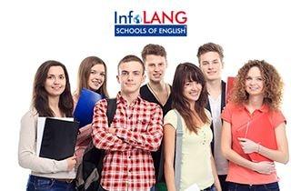 InfoLANG ile İngilizce Öğrenmek Hayal Değil!