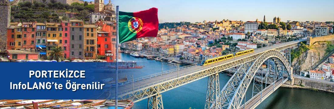 Portekizce Dil E�itimleri