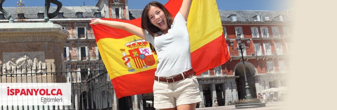 İspanyolca Eğitimi
